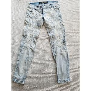 met Unique Jeans size 30
